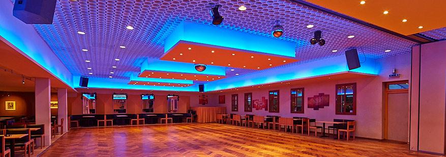 Tanzstudio Tanzschule Prasse